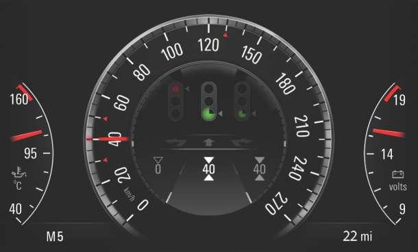 Opel i UR:BAN: Bezbednija i efikasnija gradska vožnja
