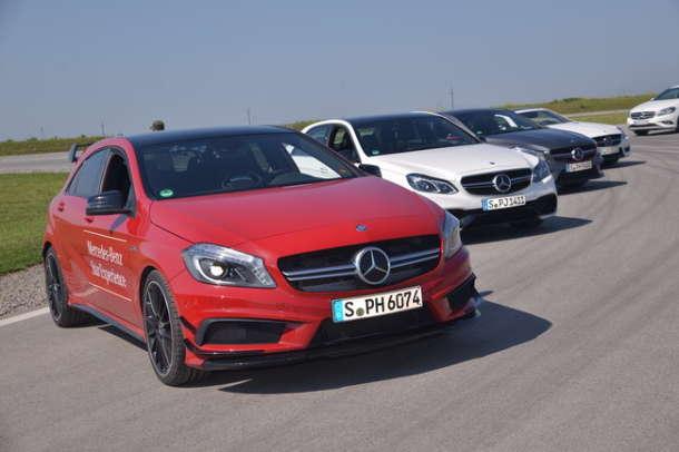 "Događaj za sve ljubitelje Mercedes-Benz automobila – Star Experience ""Your road trip"""