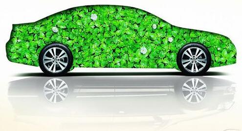 zeleni automobili
