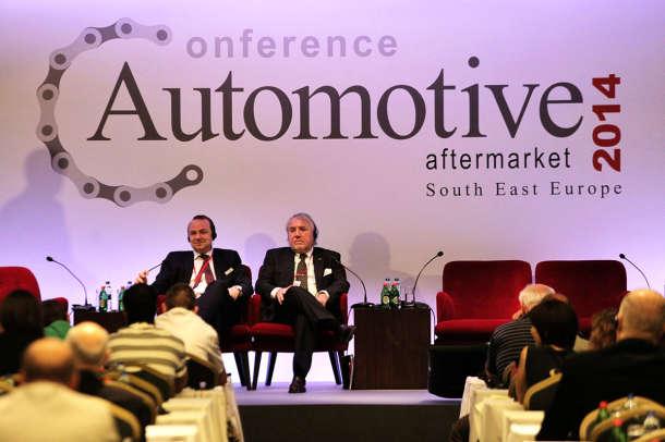 Održana međunarodna konferencija proizvođača auto delova
