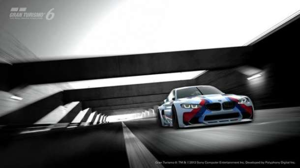 Postanite BMW auto fotograf