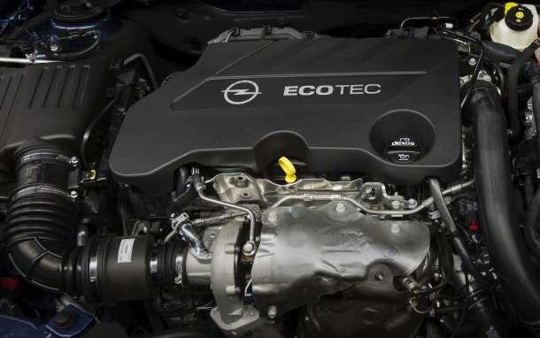 Potpuno novi Opelov 2.0 CDTI