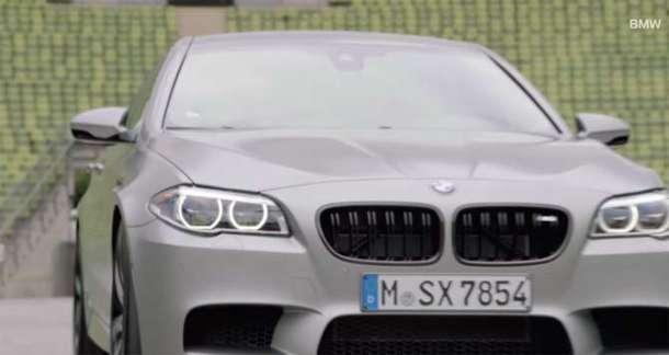 30 godina BMW M5 modela!