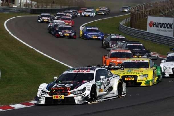 Pobeda BMW-a i u poslednjoj trci DTM šampionata