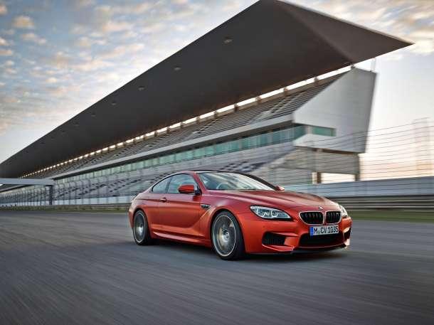 Šta je BMW pripremio za Detroit 2015!