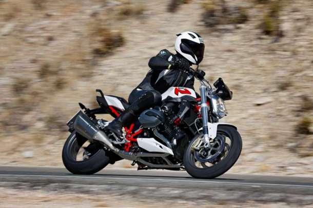 BMW Motorrad već sada oborio prošlogodišnji rekord prodaje!