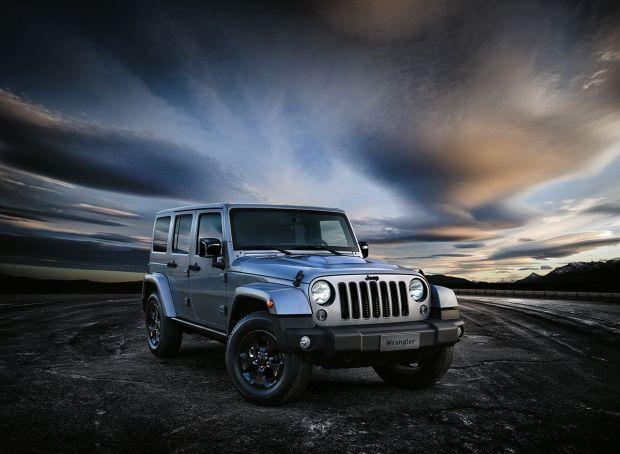 Šta je Jeep spremio za Ženevski salon