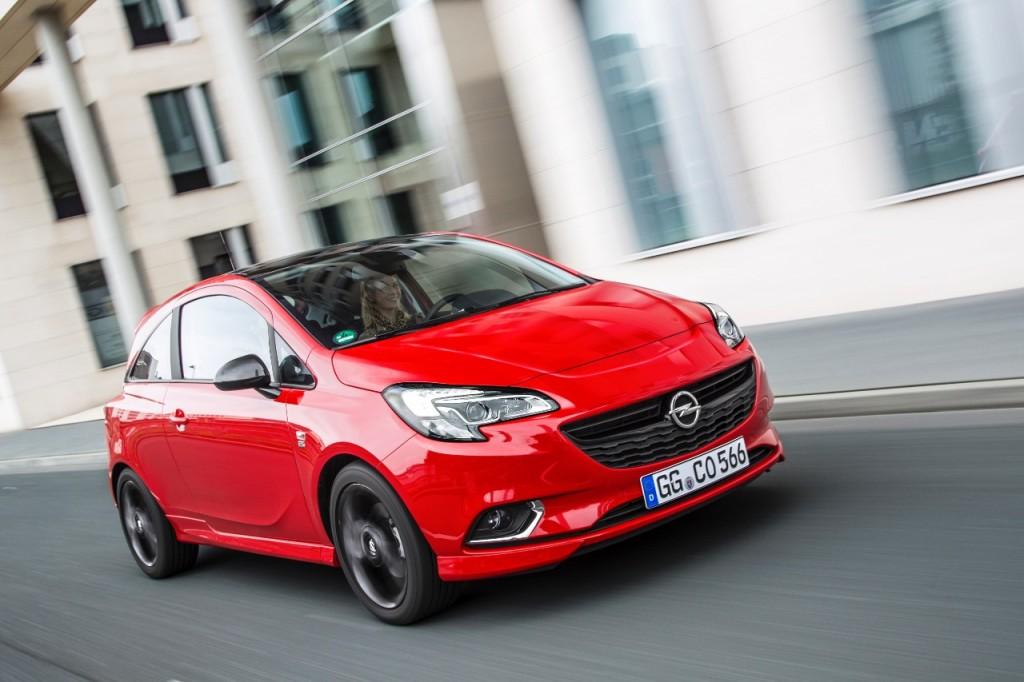 Opel Corsa 1.4 Turbo 150 KS