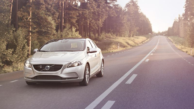 Volvo V40 D2 Nordic 0d 21.490€