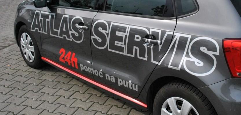 Atlas servis