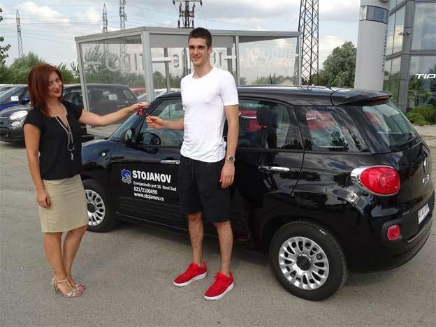 Stojanov Fiat 500l