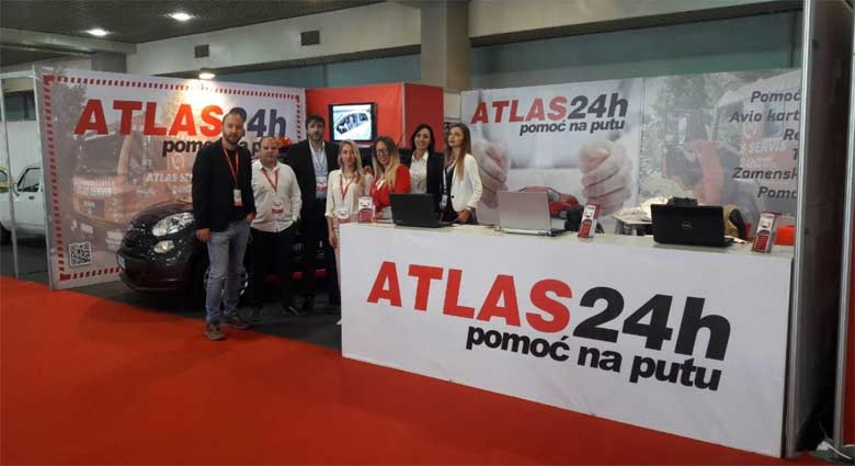 Atlas servis 24h
