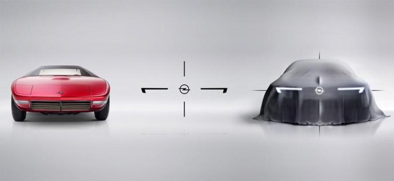 Opel kompas - Opel pruža uvid u budućnost sa sledećim korakom razvoja brenda