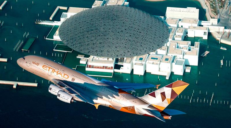 Etihad Airways i Panasonic Avionics najavili novo wellness resenje
